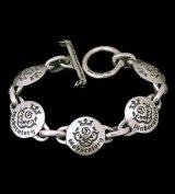 Atelier mark links bracelet