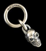 Single Skull With O-ring