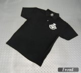 Gaboratory Atelier Mark Polo Shirt(Black)