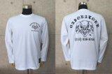 Staff T-Shirt [White]