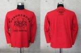 Staff T-Shirt [Red]