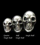 Single Skull Beads