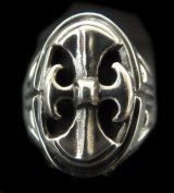 Battle-Ax Large Signet Ring
