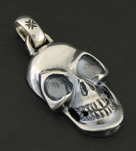 画像3: Giant Skull With H.W.O Pendant