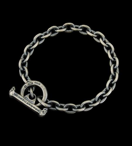 画像1: Half Chain Bracelet