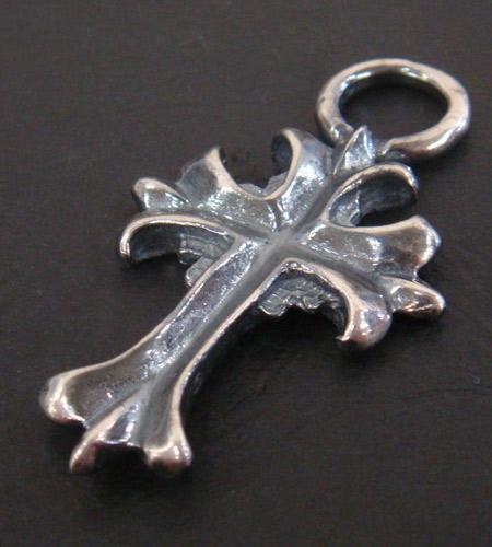画像3: 2inc Gothic Cross Pendant