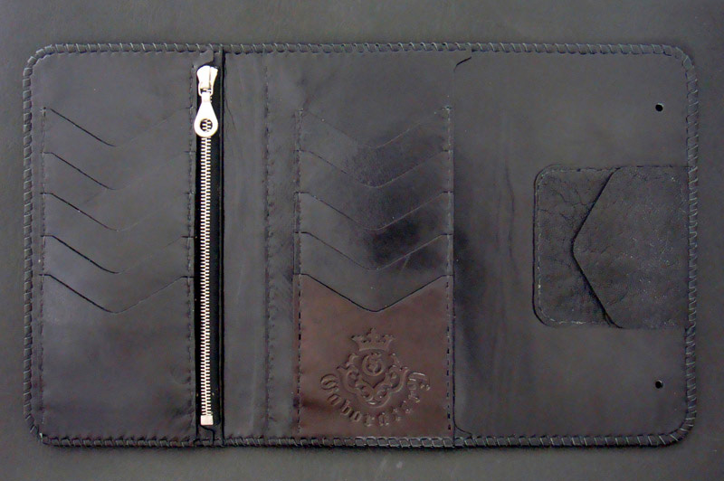 画像4: Elephant Long Wallet
