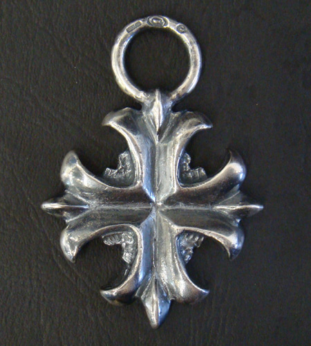 画像5: Limited Plain Cross Pendant
