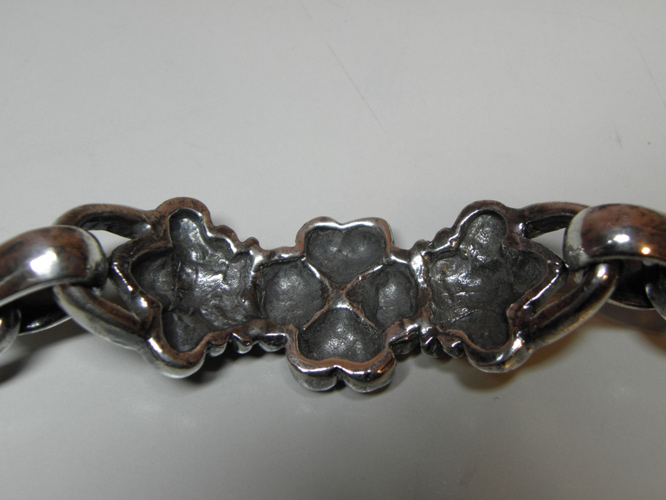 画像4: 4Heart ID with H.W.O&Anchor Links Bracelet
