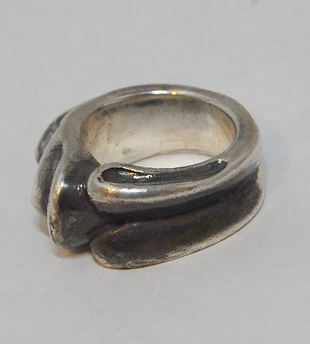 画像2: Master Gothic Ring
