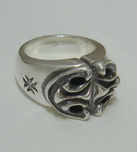 画像3: Sculpted Oval Ring