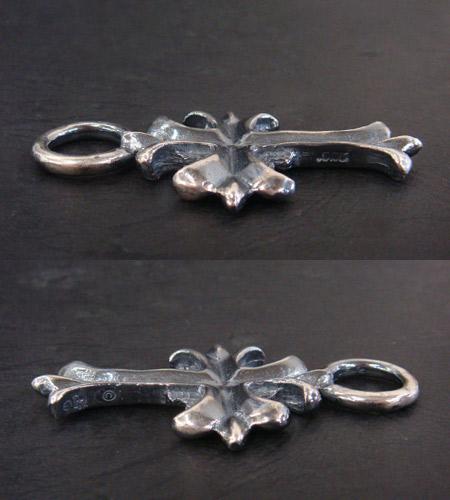 画像5: 2inc Gothic Cross Pendant