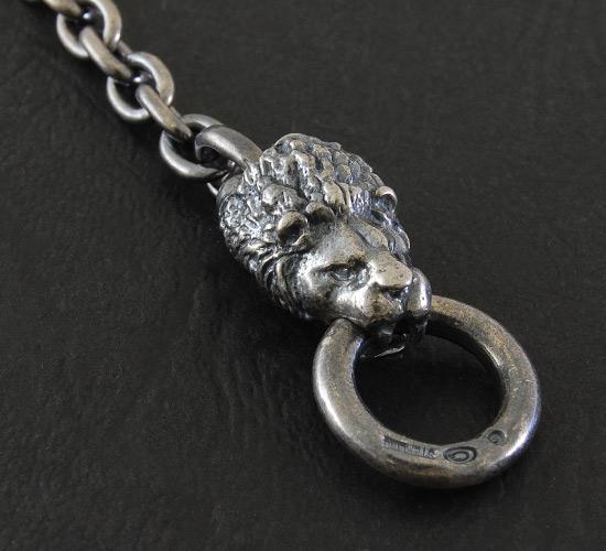 画像5: Quarter Lion Quarter Chain Bracelet