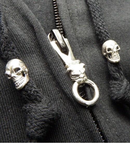 画像5: Atelier Mark Hooded Jacket