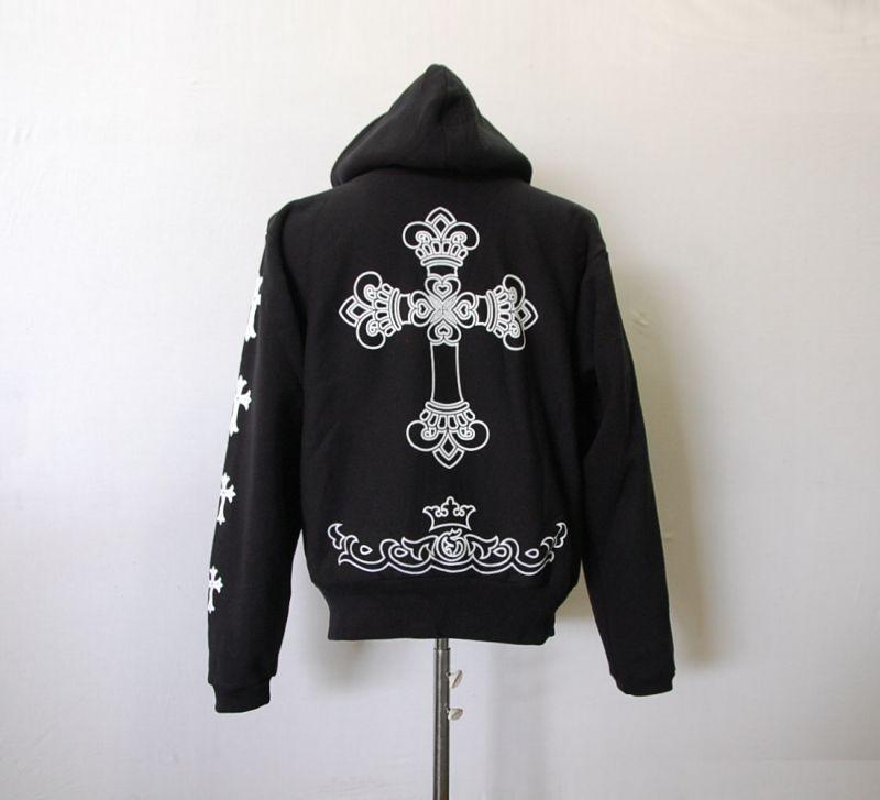 画像2: Heavy Weight Hooded Jacket