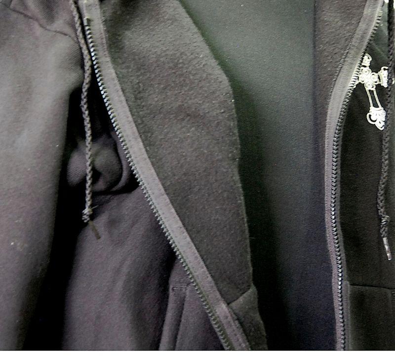 画像5: Heavy Weight Hooded Jacket