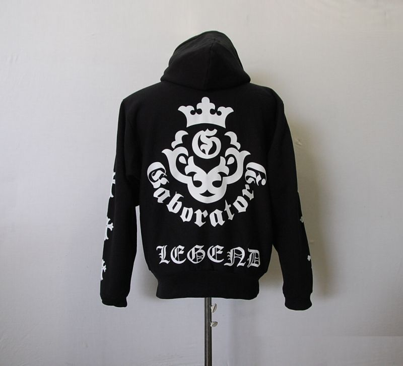 画像2: Heavy Weight Hooded Jacket