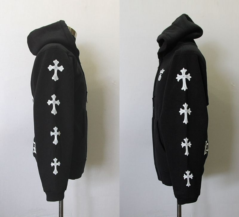 画像3: Heavy Weight Hooded Jacket