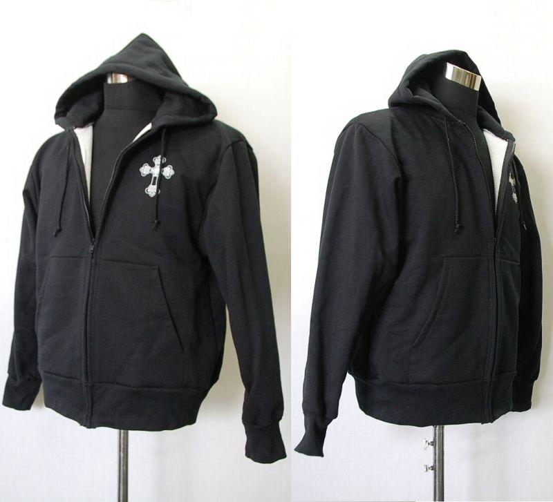 画像3: Heavy Weight Hooded Sarmal Jacket