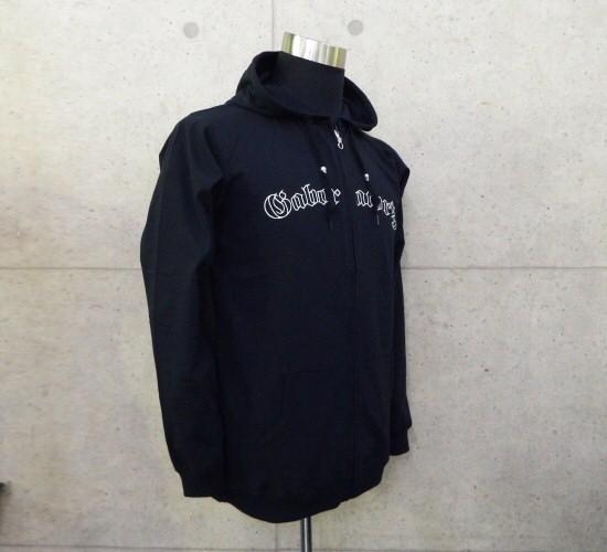 画像3: Gaboratory Hooded Jacket
