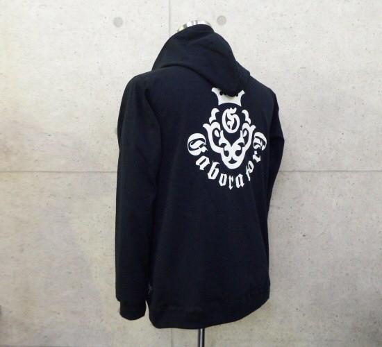 画像2: Gaboratory Hooded Jacket