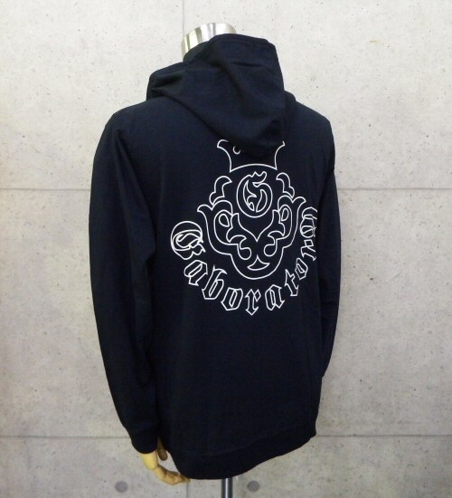 画像3: Gaboratory Hooded Jacket