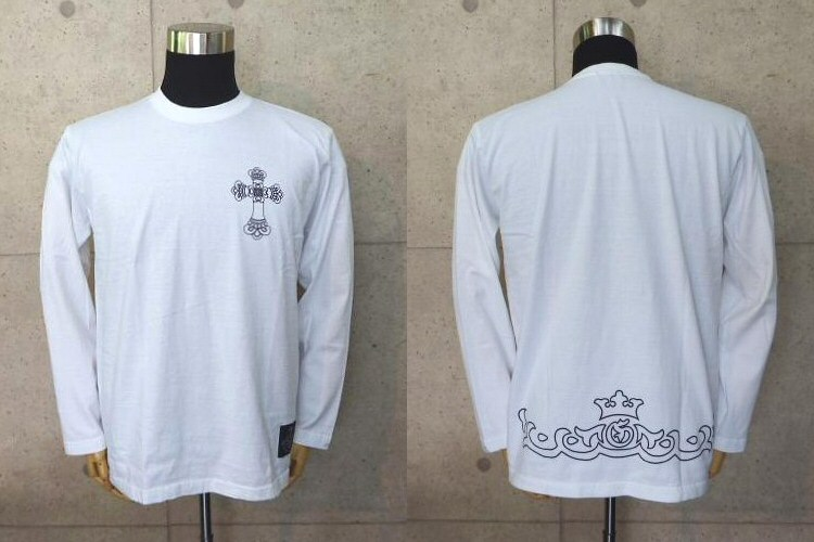 画像1: Atelier tribal T-Shirt [White]