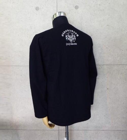 画像3: Staff T-Shirt [Black]