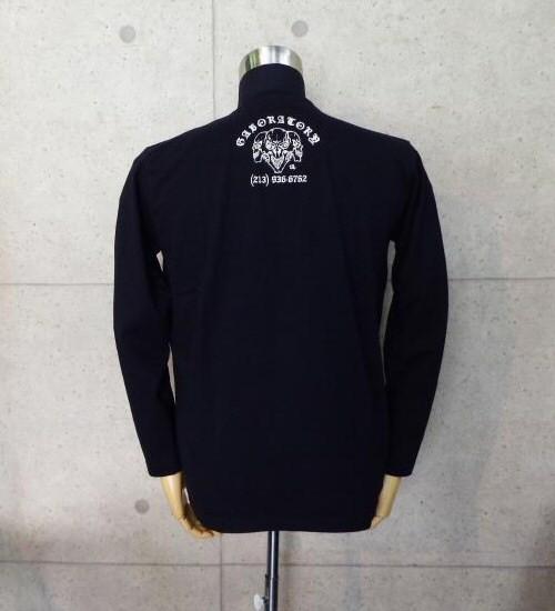 画像4: Staff T-Shirt [Black]