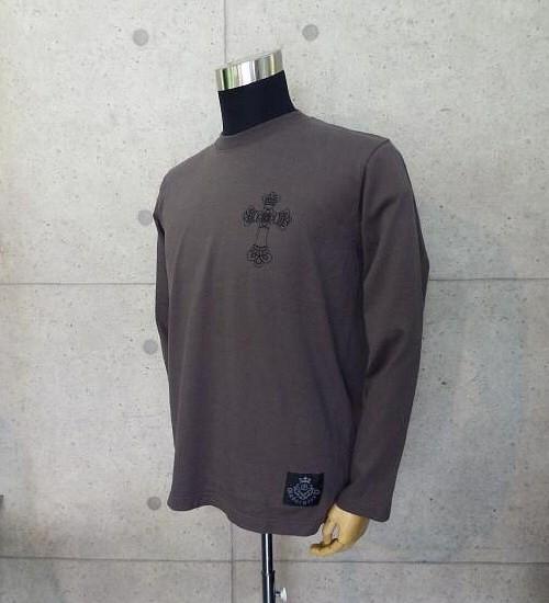 画像2: Atelier tribal T-Shirt [Chacoal]