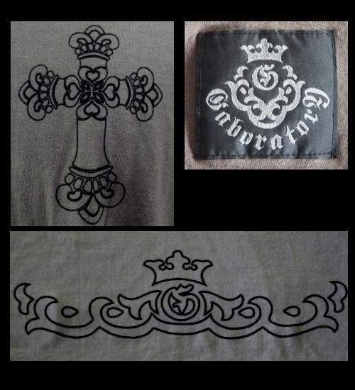 画像5: Atelier tribal T-Shirt [Chacoal]