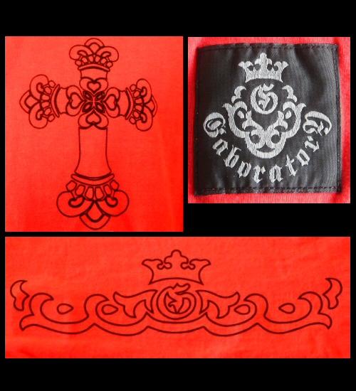画像5: Atelier tribal T-Shirt [Red]