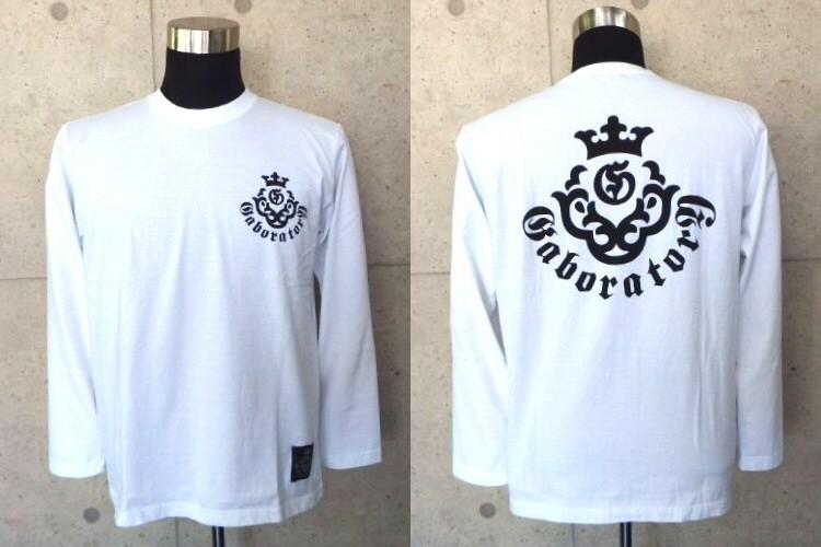 画像1: Atelier mark T-Shirt [White]