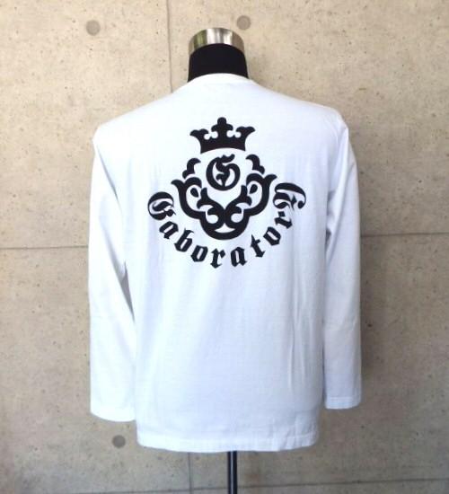 画像4: Atelier mark T-Shirt [White]