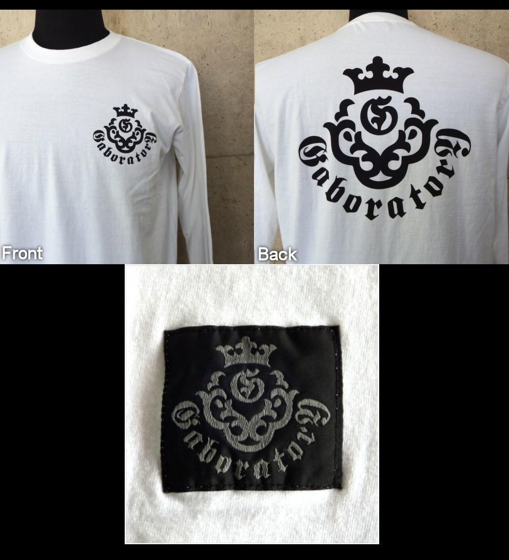 画像5: Atelier mark T-Shirt [White]