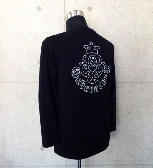画像3: Atelier mark T-Shirt [Black]