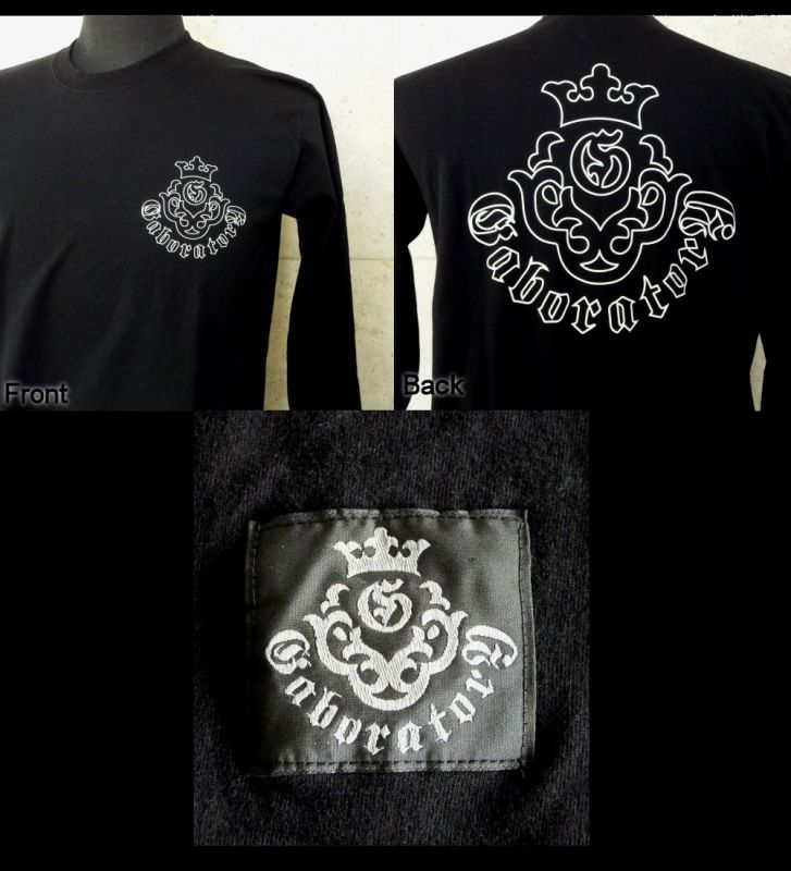 画像5: Atelier mark T-Shirt [Black]