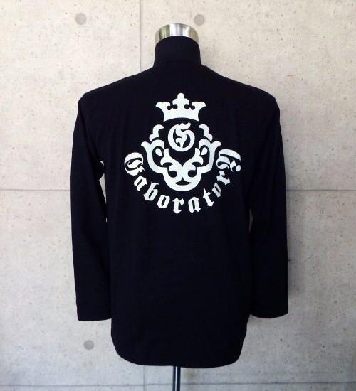 画像4: Atelier mark T-Shirt [Black]