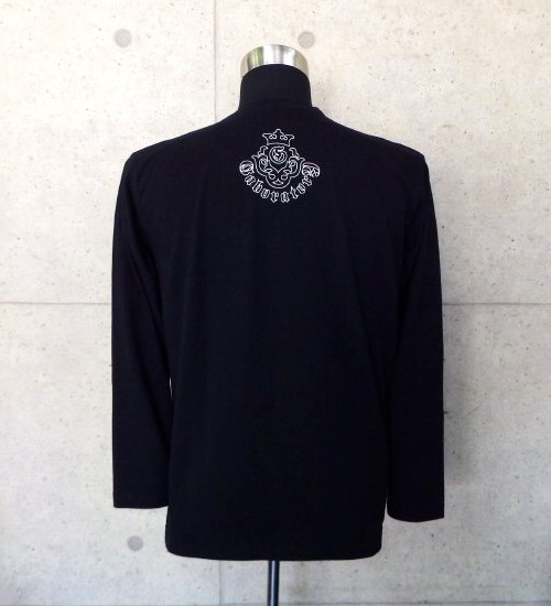 画像4: Atelier mark T-Shirt [Black]