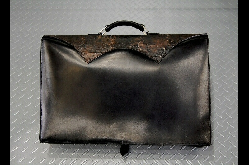 画像2: Gaboratory Brife Case