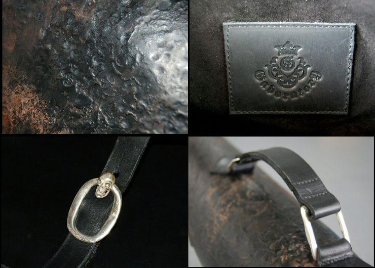 画像4: Gaboratory Brife Case
