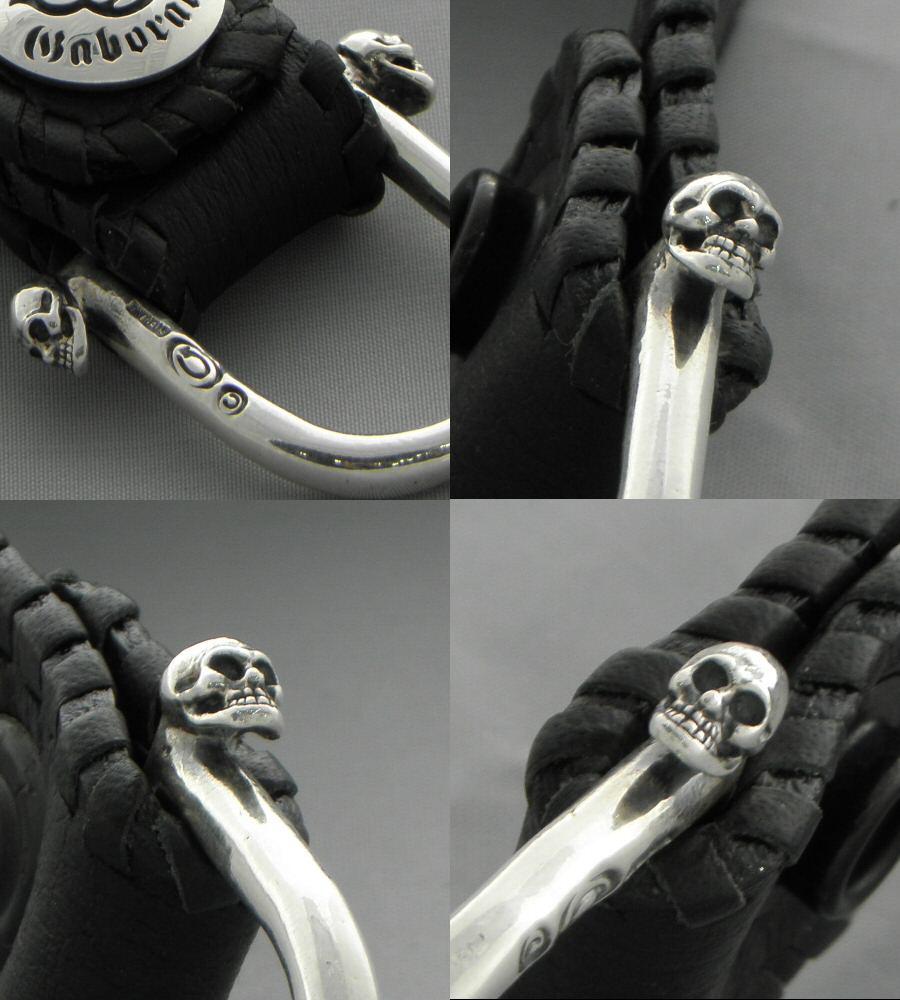 画像5: Buffalo Skin Belt Loop