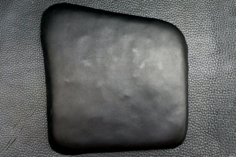 画像3: Gaboratory Textured Leather Gun Tray  [Burgundy]