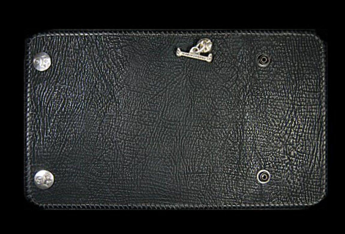画像1: Shark Long Wallet