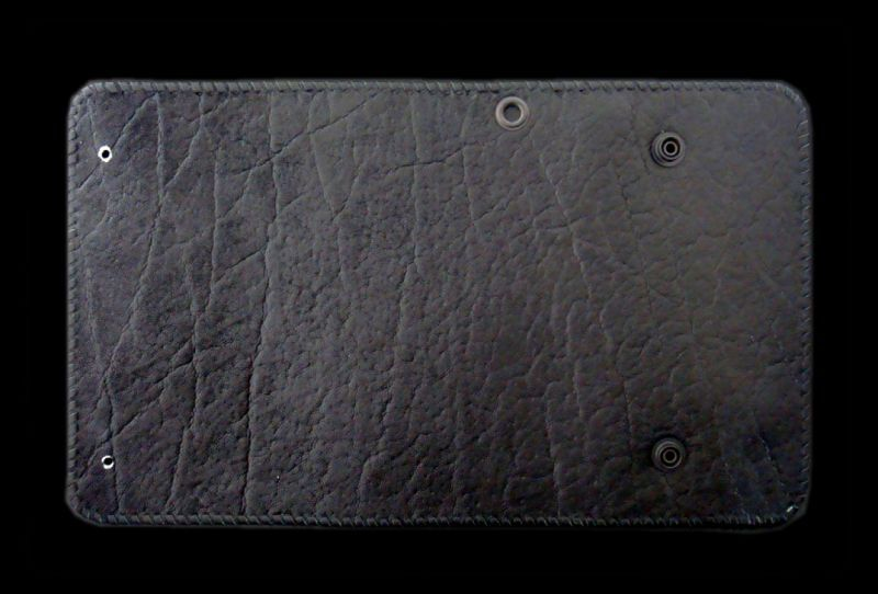 画像1: Elephant Long Wallet