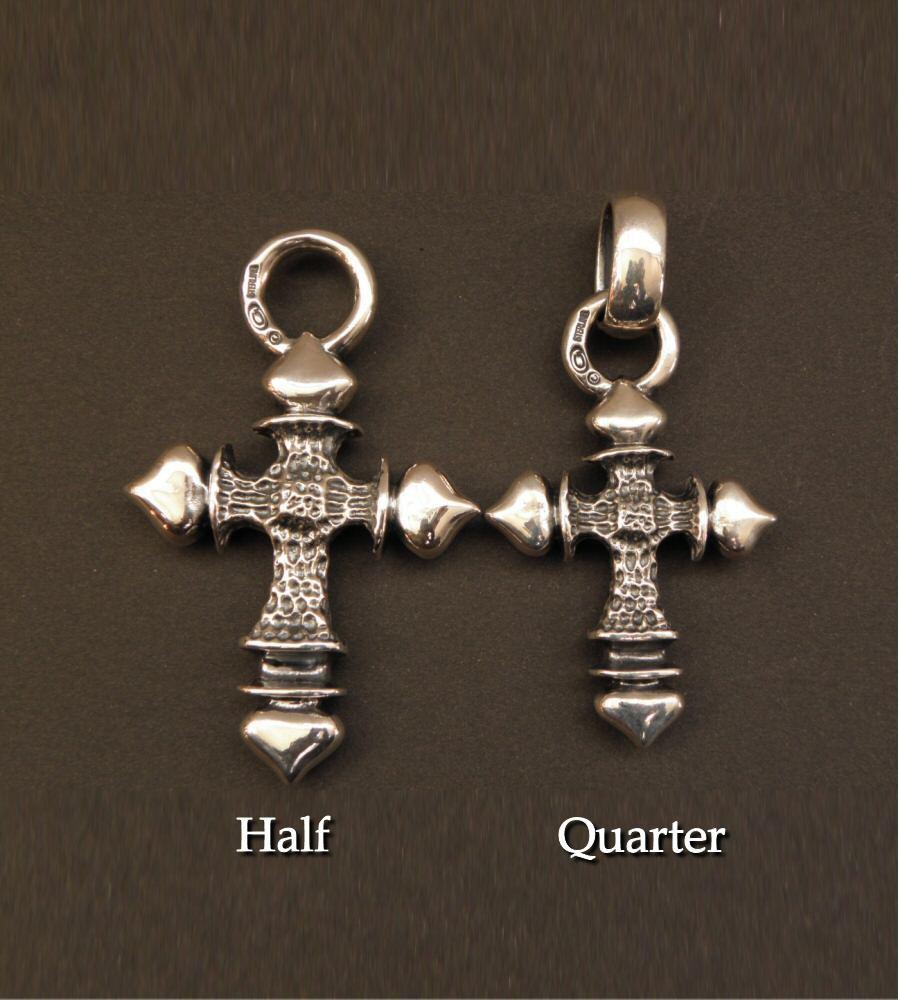 画像5: Half FT Cross With H.W.O Pendant
