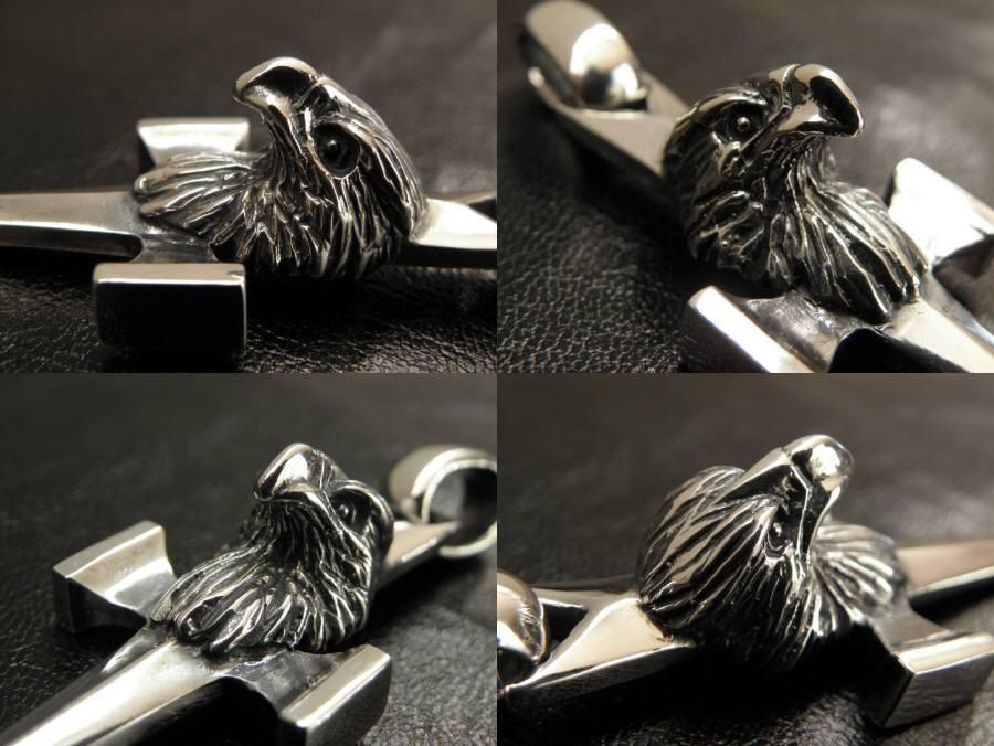 画像3: Eagle dagger square top & H.W.O Pendant