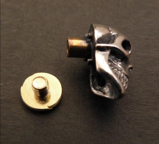 画像5: Skull Pins