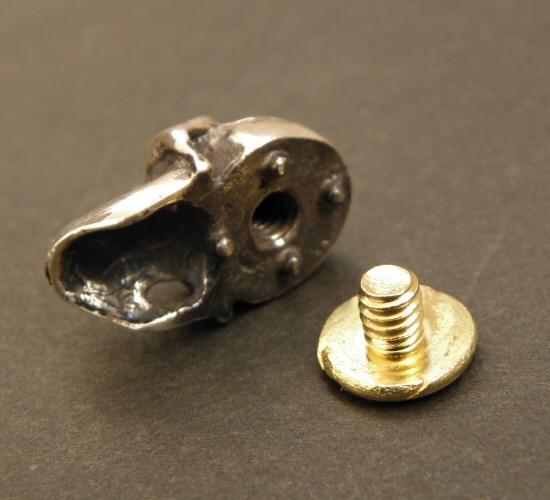 画像4: Skull Pins