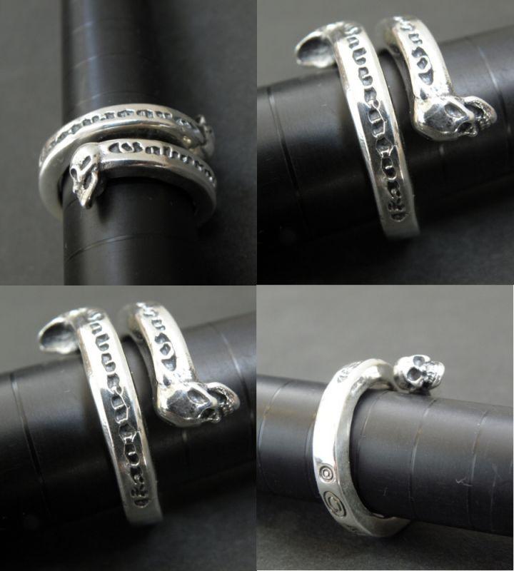 画像5: T-bar ring